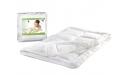 Anti-allergic duvet 220x200 Medical ® + All year round AMW