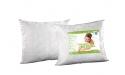 Poduszka antyalergiczna 50x70 Medical ® + z zamkiem AMW - Poduszka REGULOWANA