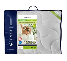 BAMBOO Pillow 50x60 INTER-WIDEX - Zipper Pillows