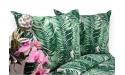 Pościel z kory 160x200 - 100% bawełna (2200) - wysyłka 24h