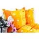 Pościel z kory 160x200 - 100% bawełna (0561) - wysyłka 24h