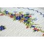 Pościel z kory 160x200 - 100% bawełna (0871) - wysyłka 24h