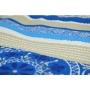 Pościel z kory 160x200 - 100% bawełna (2208) - wysyłka 24h