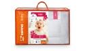 Komplet FUN Kołdra dla dziecka 100x135 + Poduszka 40x60 INTER-WIDEX - wysyłka 24h