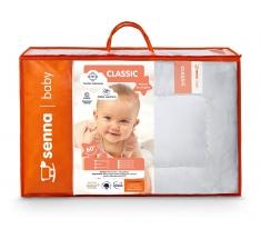 Komplet CLASSIC LETNI Kołdra dla dziecka 90x120 + Poduszka 40x60 INTER-WIDEX - wysyłka 24h