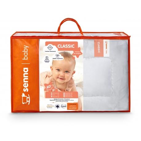 Kołdra dla dziecka LETNIA 90x120+40x60 INTER-WIDEX