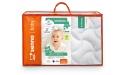 Komplet TENCEL Kołdra dla dziecka 100x135 + Poduszka 40x60 BOTANICA INTER-WIDEX - wysyłka 24h