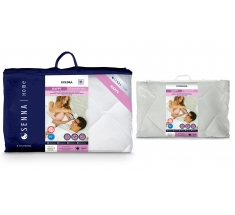 SET HAPPY INTER-WIDEX All-year duvet 135x200 + 1x Pillow 50x70