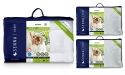 BAMBOO SET INTER-WIDEX Duvet 220x200 + 2x Pillow 50x70