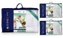TENCEL SET INTER-WIDEX Duvet 220x200 + 2x Pillow 50x70