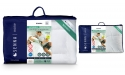 TENCEL SET INTER-WIDEX Duvet 135x200 + 1x Pillow 50x70