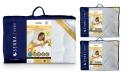 INGEO SET INTER-WIDEX Duvet 155x200 + 2x Pillow 70x80