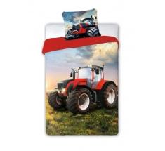 Pościel 160x200 100% bawełna - TRAKTOR (004)