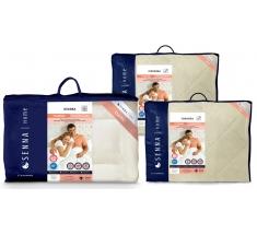 COMFORT SET INTER-WIDEX All-season duvet 155x200 + 2x pillow 70X80