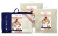 CLASSIC INTER-WIDEX SUMMER SET SUMMER duvet 220x200 + 2x pillow 70x80