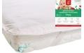 Waterproof mattress protector TENCEL 60x120 cm - INTER-WIDEX