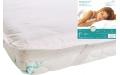 Waterproof mattress protector TENCEL 200x200 cm - INTER-WIDEX