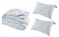 Kołdry z poduszkami