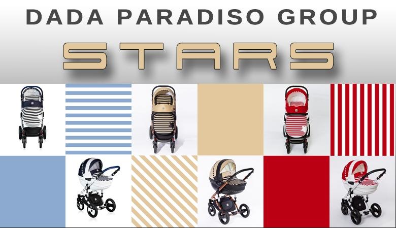 Stroller Stars