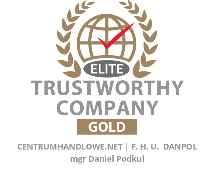 TRUSTWORTHY COMPANY 2020 - GOLD!